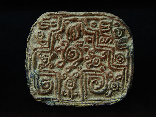 Aztec Art in Gambling